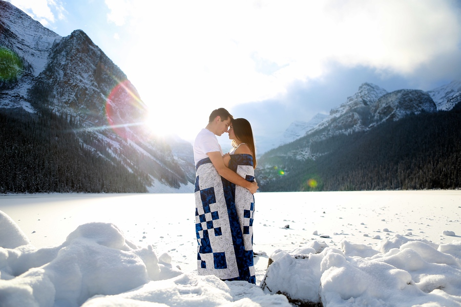 Engagement Jillian & David by Mark Derry Photography 6