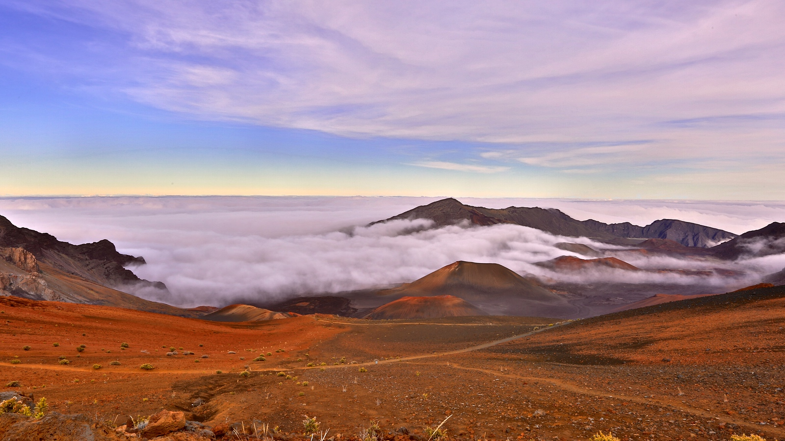 Haleakala by Mark Derry Photography