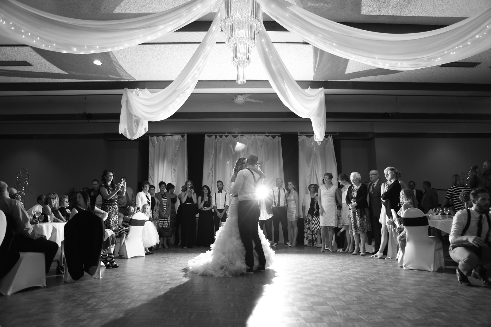 Wedding by Mark Derry Photography